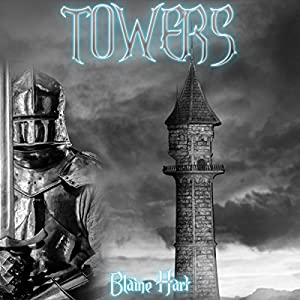 Towers Audiobook