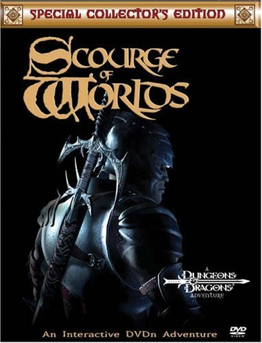 Scourge of Worlds (Special Collector