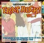 Grandson of Frat Rock