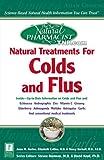 The Natural Pharmacist, Anna M. Barton and Nancy Berkoff, 076152469X