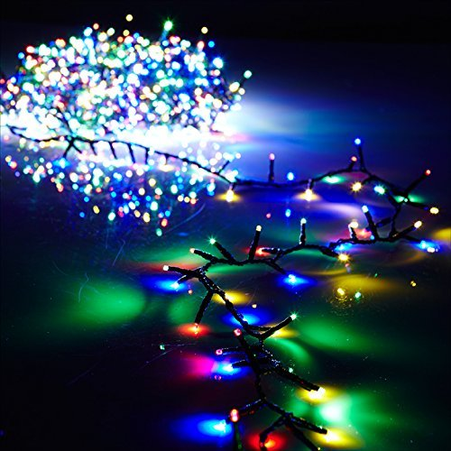 1000 Led Christmas Lights in US - 9