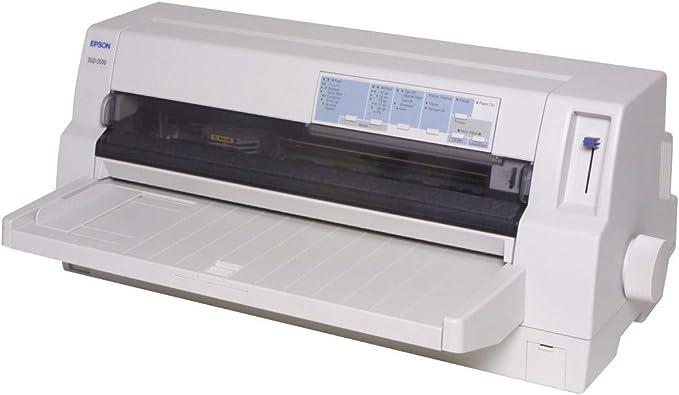 Epson Dlq 3500 Xk Nadeldrucker Computer Zubehör