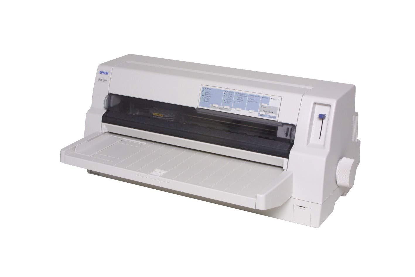 Epson DLQ-3500 - Impresora matricial: Epson: Amazon.es ...