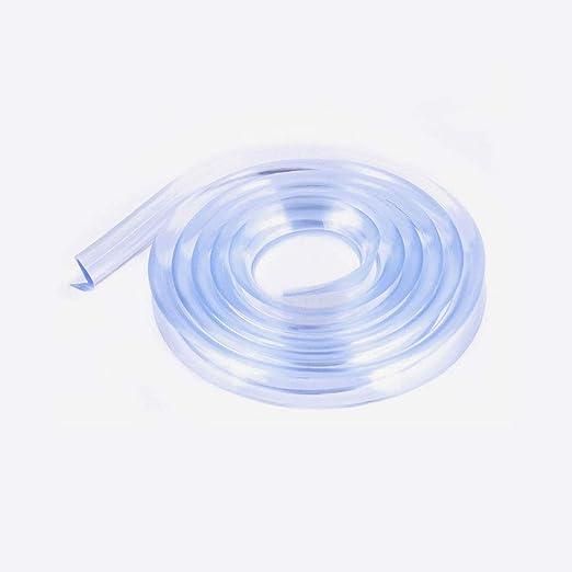 You/&Lemon 20 Unidades de Protector de Esquina y Bordes Gruesos Para Muebles Protecciones Transparentes Silicona para Beb/és y de Ni/ño Prevenci/ón de Colisiones
