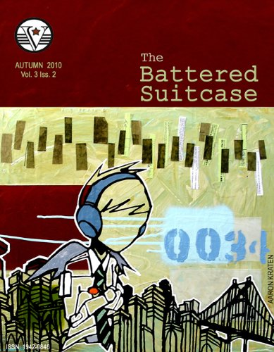 The Battered Suitcase Autumn 2010