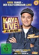 cd Künstler Kaya Yanar - Kaya Live DVD