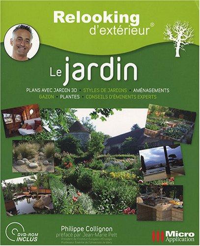 Amazon.Fr - Le Jardin : Relooking D'Extérieur (1Dvd) - Philippe