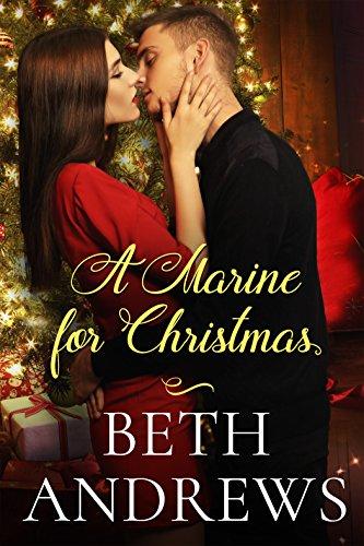 A Marine For Christmas (Diamond Dust Series Book 1)