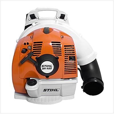 Stihl BR 450: Amazon.es: Bricolaje y herramientas