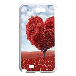Samsung Galaxy Note 2 N7100 Phone Case Love Moment Valentine¡¯s Day Q6A1158594