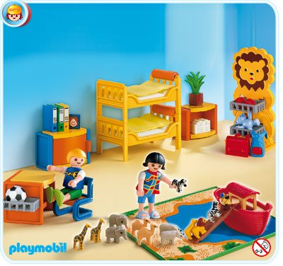 Accessoires maison moderne playmobil for 4279 playmobil