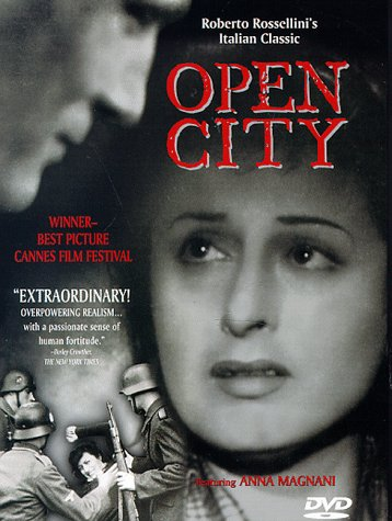 Open City by Image Entertainment