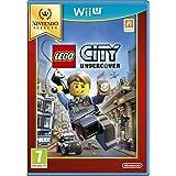 Lego City: Undercover Select (Nintendo Wii U) by Nintendo