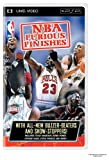 NBA: Furious Finishes [UMD for PSP]