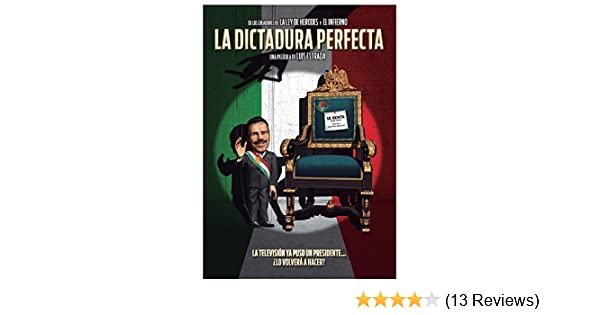 la dictadura perfecta english subtitles