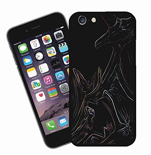 Link, Zelda - This cover will fit Apple model iPhone 7 (not 7 plus) - By Eclipse Gift Ideas