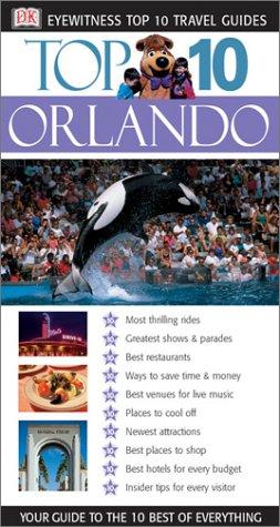 c139250bb19492 Orlando (Eyewitness Travel Top 10 Travel Guides) Paperback – June 21, 2002