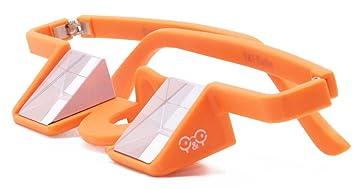 Y Y Gafas de aseguramiento Plasfun (Naranja)  Amazon.es  Deportes y ... 2f834100a3da