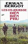 Les 170 jours de Diên Biên Phu par Bergot