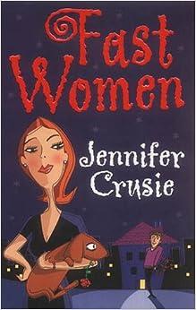 Book Fast Women