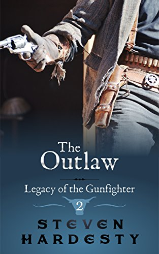 Army Classic Gun (The Outlaw (Legacy of the Gunfighter Book 2))