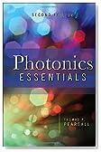Photonics Essentials, Second Edition (Electronics)