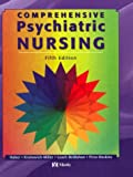 img - for Comprehensive Psychiatric Nursing book / textbook / text book