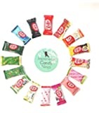 Japanese Candy Ninja KitKat 16pcs Assortment with original sticker