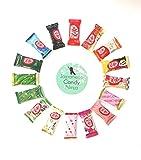 Japanese Candy Ninja KitKat 16pcs Assort
