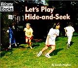 Let's Play Hide-and-Seek, Sarah Hughes, 0516230360