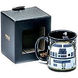 Caneca Chocolate R3 R2d2 Star Wars Coffee