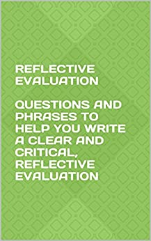 how to write a critical evaluation