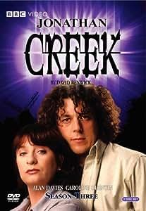 Jonathan Creek: Season 3