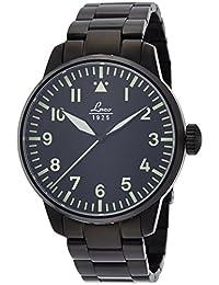 Mans watch Laco Melbourne 861899