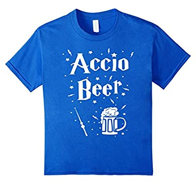St. Patrick's Day Irish T-Shirt - Accio Beer Funny Tee