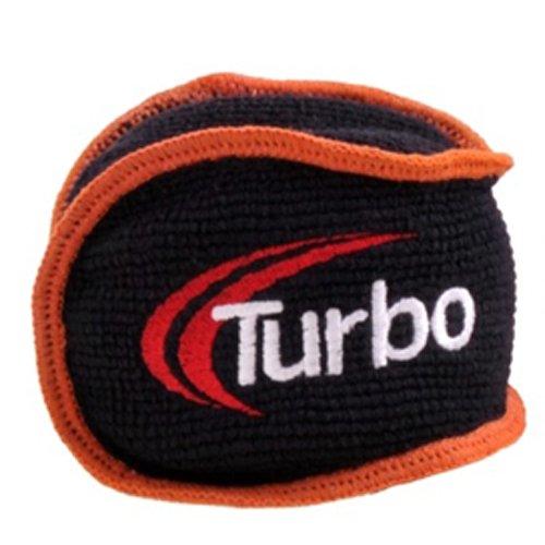 Turbo Grips Grip Smart Microfiber Ball, - Ball Microfiber Grip
