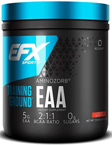 EFX Sports Training Ground EAA AMINOZORB Cherry Bomb POP