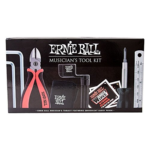 Large Product Image of Ernie Ball Musician's Tool Kit