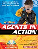 img - for Agents in Action Leader's Guide with Music CD book / textbook / text book