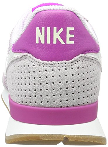Nike Wht Scarpe Multicolore Internationalist Wmns da Llc Donna Gm Corsa Brwn Blchd Md Smmt wnqYwvErg