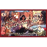 AGC Board Game (American Girls Collection Sidelines)