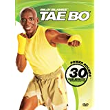 Tae Bo: 30 Minute Power Rounds