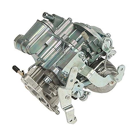 Automatic Choke 98-1289-b,113129031k Partol Car Carburetor Fit 1971-1979 VW Beetles Super Beetles Dual Port 1600cc 34 Pict-3 VW Volkswagen Air Cooled Type 1 Engines