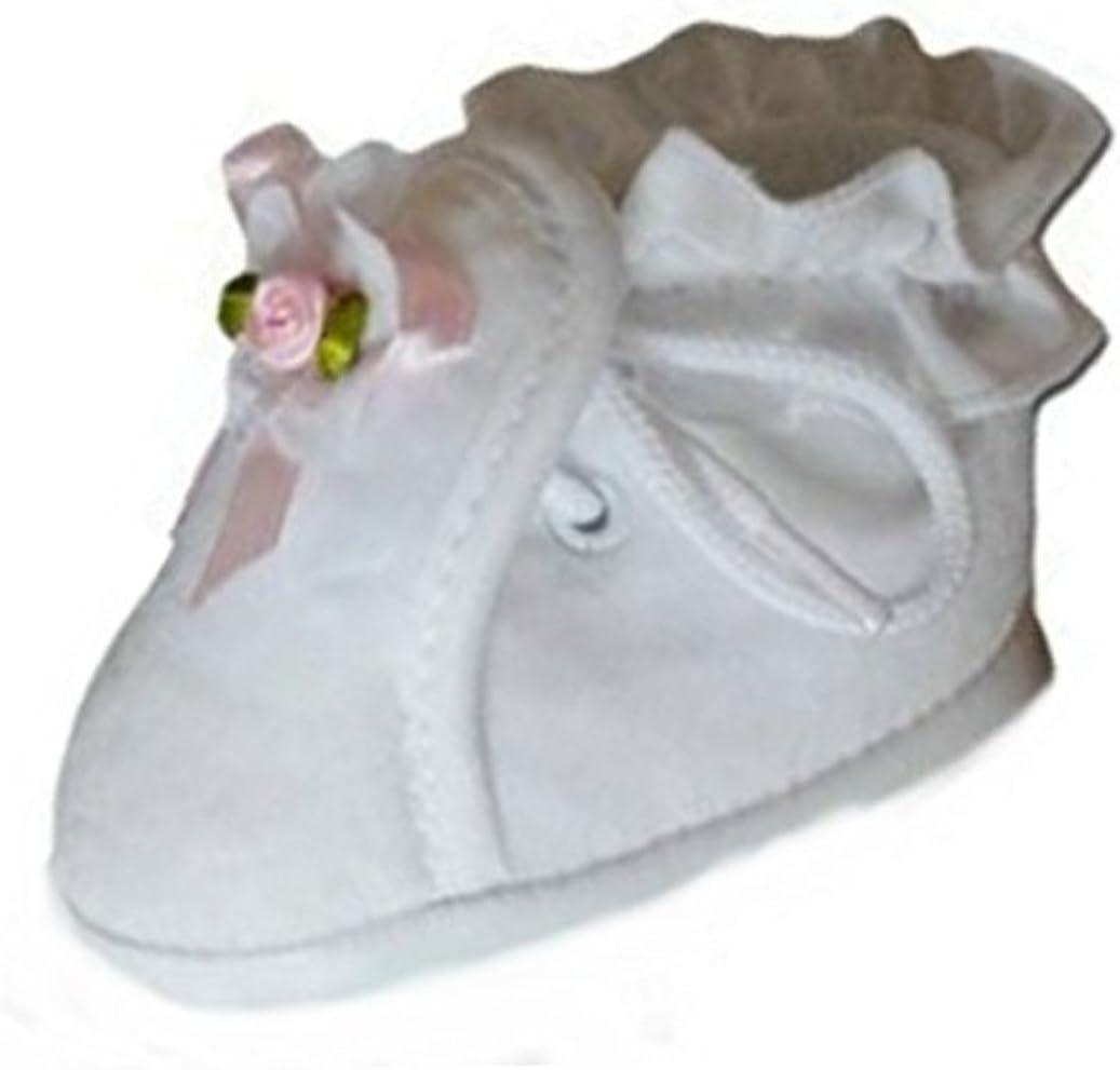 Jungen Kinder Tp11 Wei/ß Babies Taufschuhe F/ür Baby 17 EU in Verschiedenen Gr/ö/ßen 16-19 M/ädchen Ikumaal Festlicher Schuh F/ür Taufe Oder Hochzeit
