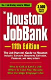 The Houston Job Bank, Adams Media Corporation Staff, 1580623441
