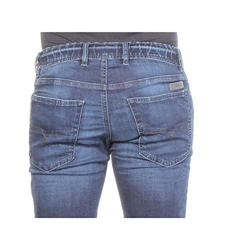 Diesel Waykee-NE 842W - Jeans Regular droite - Hommes