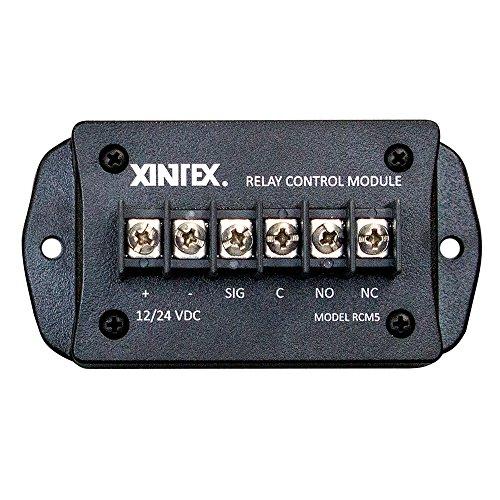 Fireboy-Xintex Xintex Optional Relay Control Module f/Generator Shutdown