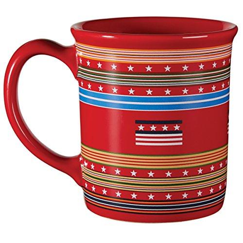 Pendleton Ceramic Mug 18 ounce Grateful Nation