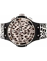 Big Bang automatic-self-wind womens Watch 341.CW.7717.NR. Hublot