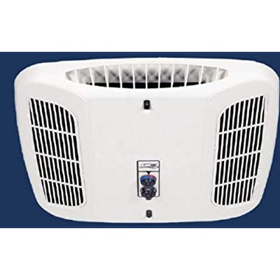 Coleman-Mach 08-0059 Deluxe ADB Ceiling Assembly 9430D-715 - Non-Ducted Air Conditioners: Automotive